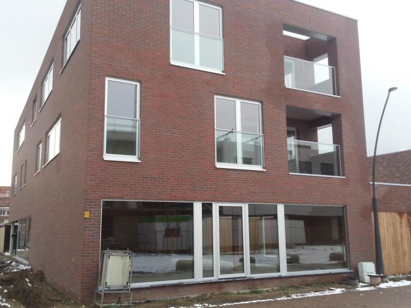 Ruim appartement met drie slaapkamers en terras te Helchteren