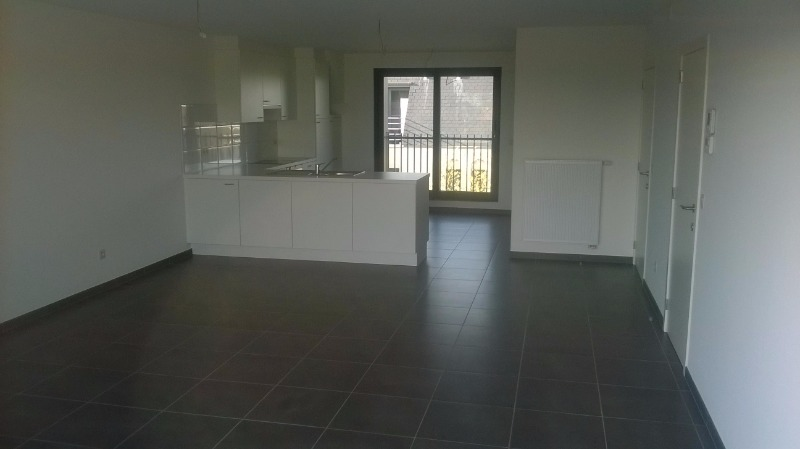 Nieuwbouw appartement met 2 slaapkamers te Houthalen