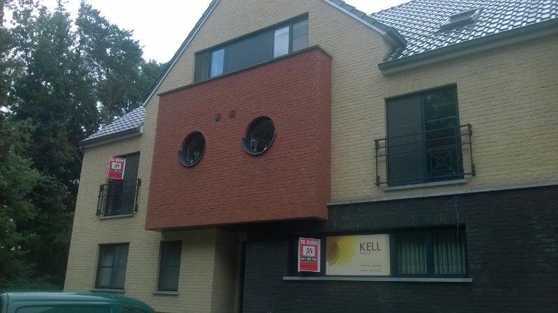 Prachtig afgewerkt duplex-app met 3 slaapkamers in groene omgeving