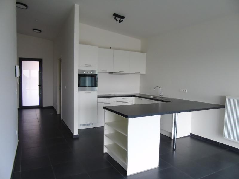 <p>TE KOOP!! Nieuw appartement met ruim terras in Houthalen centrum</p>
