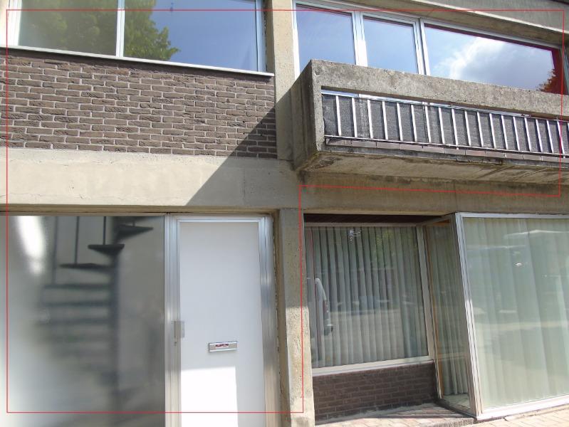 Appartement met twee slaapkamers