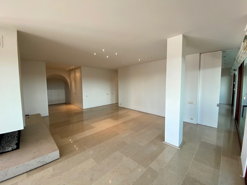 TE HUUR! Exclusieve Penthouse in hartje Houthalen