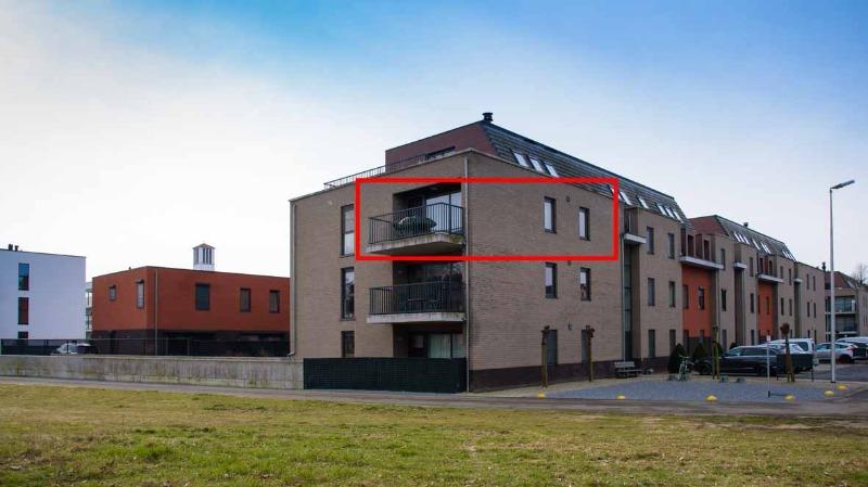 Mooi appartement met 1 slaapkamer te Heusden-Zolder