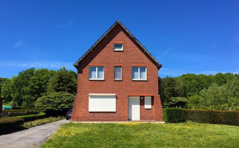 Vrijstaande woning op prachtig perceel van 2840 m²