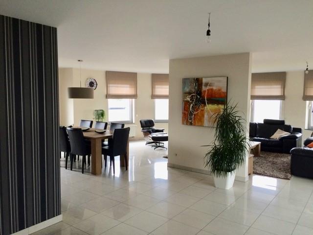 Luxueus appartement te Houthalen-Oost