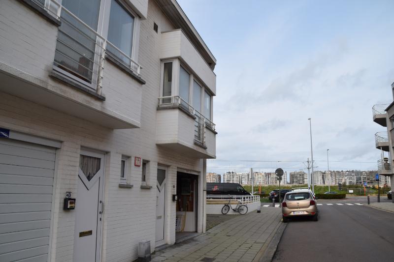 Mooie woning met 3 slpk aan de haven van Blankenberge