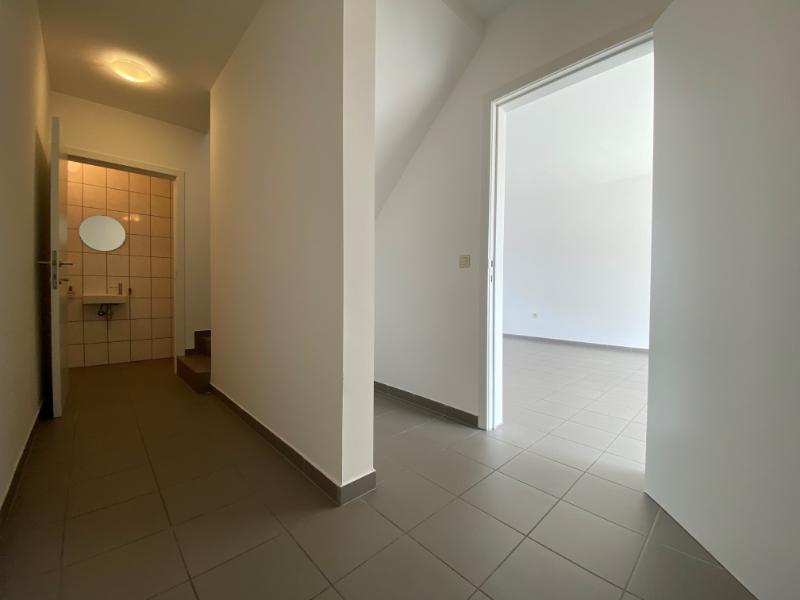 Mooi duplex-appartement met 3 slpks, terras en parking