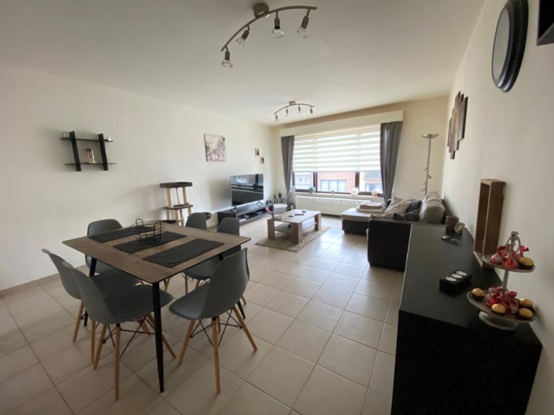 Mooi appartement met twee slaapkamers te Houthalen.