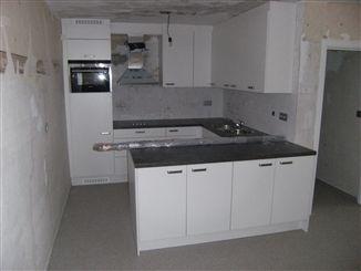 Mooi appartement met 2 slaapkamers te Houthalen