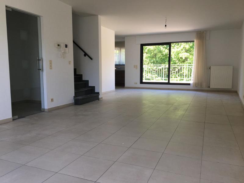 Duplex-Appartement met autostaanplaats te Houthalen