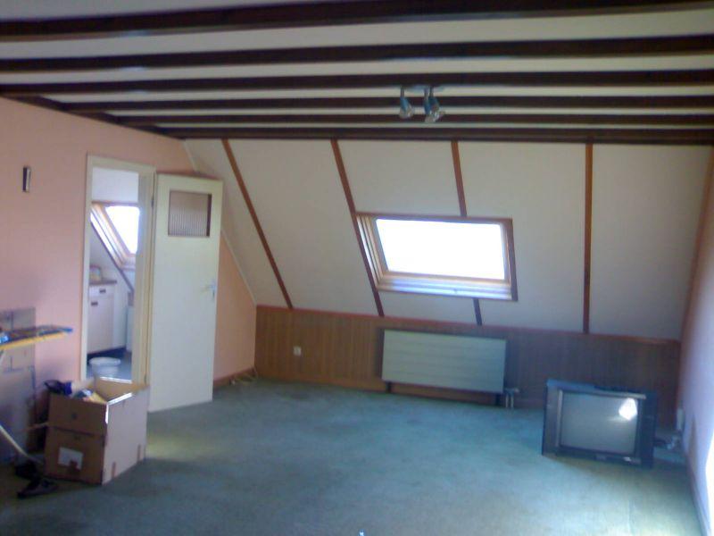 Appartement met 2 slaapkamers.