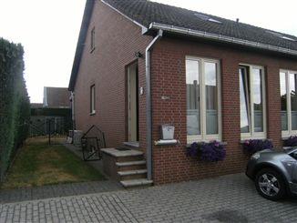 Zeer mooi appartement met twee slaapkamers te Houthalen-Oost.