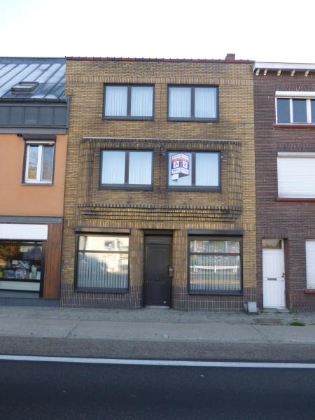 Ruime woning in Houthalen