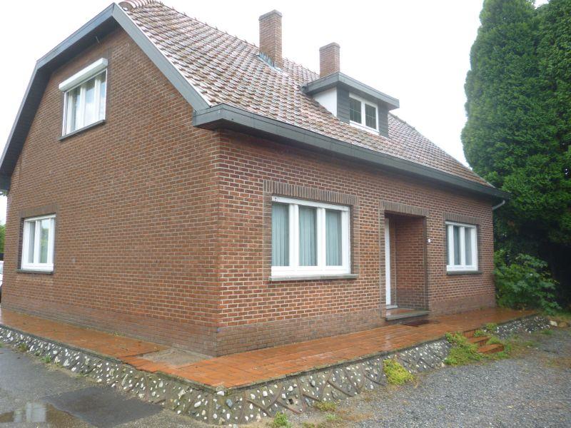 Eéngezinswoning met 3 slaapkamers in Zonhoven