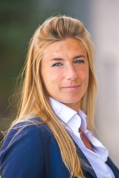 Medewerker Kelly Van Der Cammen